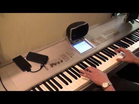 Florida Georgia Line - Cruise Piano by Ray Mak