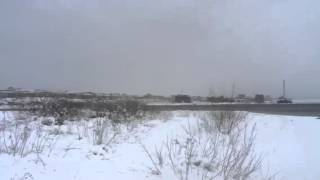 Весна в Иркутске