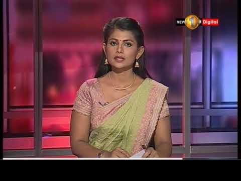News 1st: Prime Time Tamil News - 8 PM | (06-03-2018)
