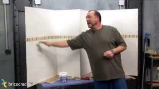 Pintar paredes alicatadas (BricocrackTV)