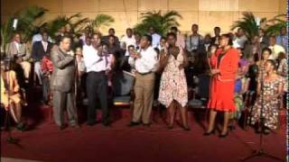 NDIYE MUNGU TM MUSIC