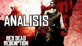 Analisis / Red Dead Redemption