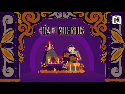 ¿Cuál es el origen del Día de Muertos en México?