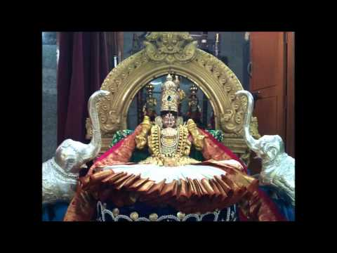Baare bhagyada nidhiye- kannada song on goddess lakshmi devi