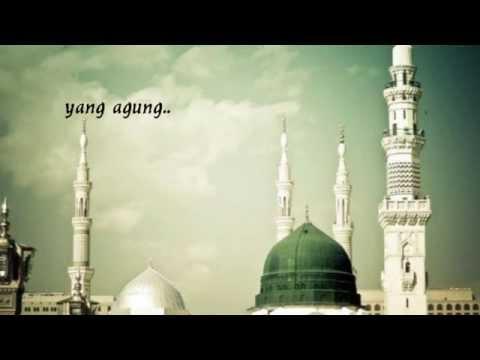 Lah Ahmad - Agung