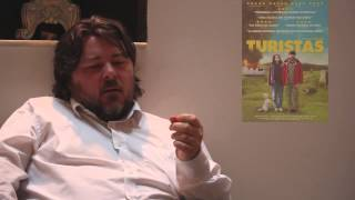 Entrevista Con Ben Wheatley, Director De 'Turistas'
