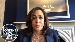 Baixar Sen. Kamala Harris on George Floyd, Trump Tear-Gassing Protestors and the 2020 Election