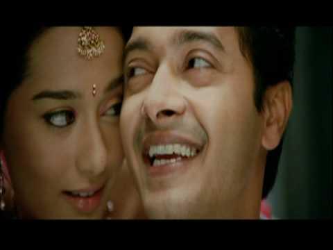 """Ek Meetha Marz Dene"" Film Welcome To Sajjanpur Ft Amrita Rao, Shreyas Talpade"