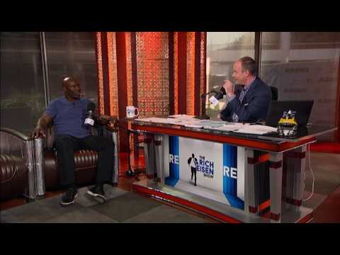 2-time Super Bowl Champion & HOFer Terrell Davis on Who Can Beat Tom Brady & The Patriots - 11/8/16