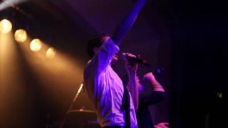 Nitzer Ebb - Getting Closer Live in Glasgow