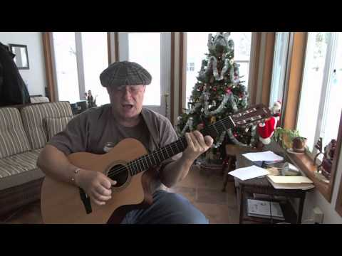 1018 - Kathy's Song - Paul Simon cover with chords and lyrics