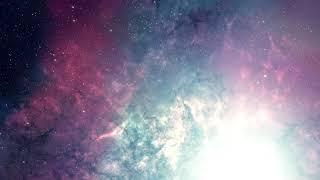 Фото Космическое пространство. Футаж для видеомонтажа #131