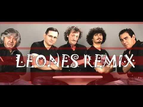 La que se avecina ''La canción de los leones huevones''
