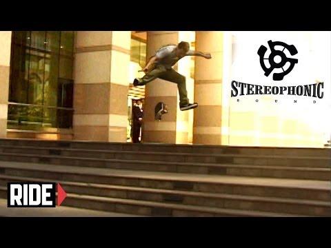 Yoshi Tanenbaum in Stereophonic Sound: Volume 9 - Triple Set Bonus Track