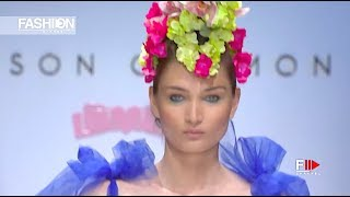 MAISON COMMON Spring Summer 2019 MBFW Berlin - Fashion Channel