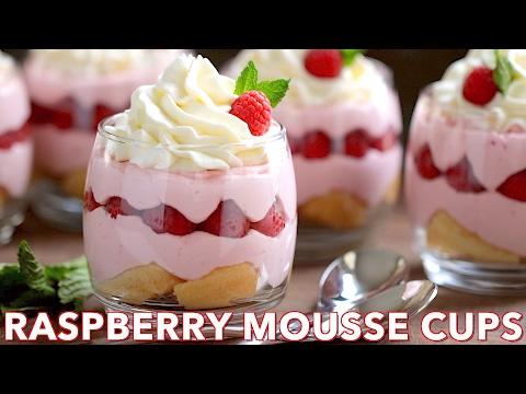Dessert Raspberry Jello Cake Recipe Natasha 39 S Kitchen