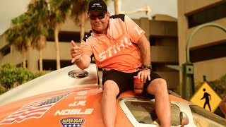 Gambar cover JR Noble STIHL Offshore Racing Celebration of Life Tribute Video