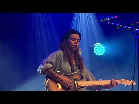 Tash Sultana - Notion - Live at Tivoli Vredenburg