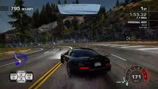 Need for Speed™ Hot Pursuit   Blacklisted