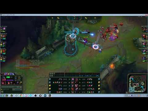 [Review] Apdo's Orianna vs Rookie's Irelia Challenger KR