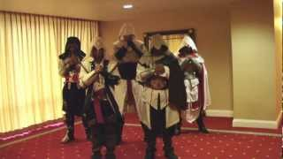Harlem Shake (Assassin's Creed Version)