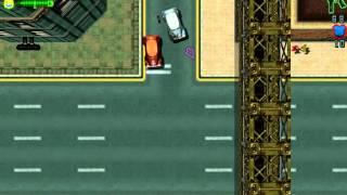 Grand Theft Auto 2 (GTA2) PC Gameplay [Nostalgia] (HD)