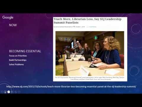 Montana Teacher-Librarian Digital Blast Nov 2015