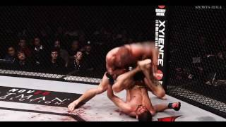 Carlos Condit vs gsp [FIGHT HIGHLIGHTS]