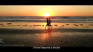 THE RAY CONNIFF SINGERS - Beyond The Sea (With Lyrics)
