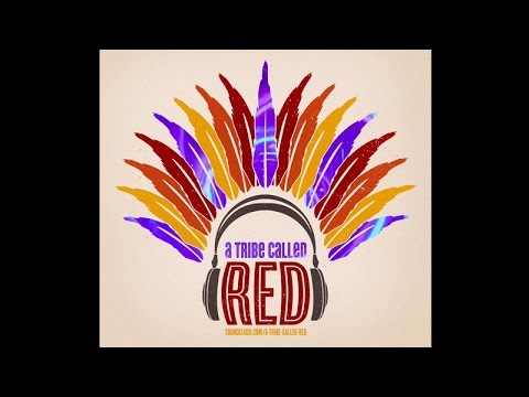 A Tribe Called Red  Electric Pow Wow Drum  Audio
