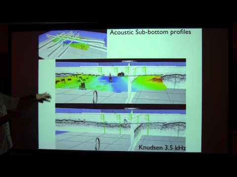 SoMAS - Benthic habitat and seafloor morphology mapping