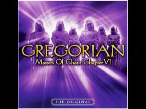 Клип Gregorian - Crying In The Rain
