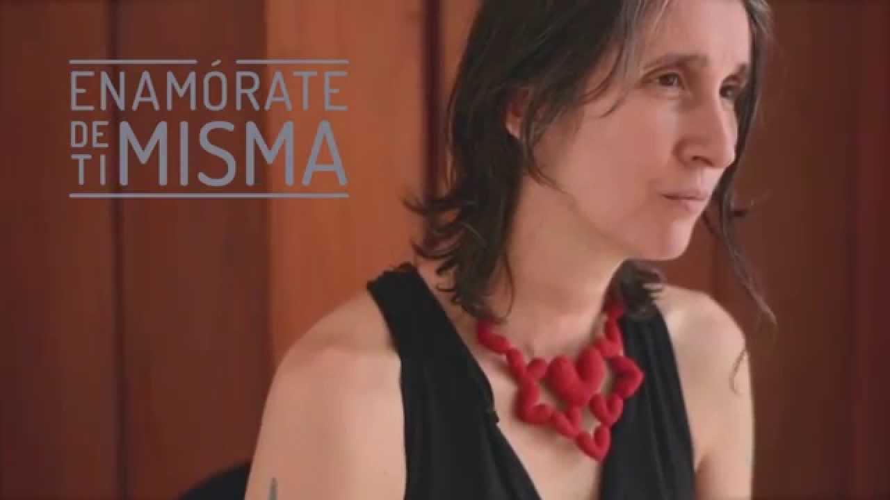 Enamórate De Ti Misma Con Andrea Echeverri Arias