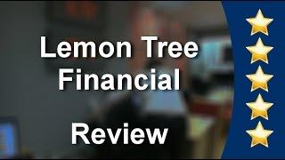 Lemon Tree Financial Harrow          Terrific           Five Star Review by Mr S.