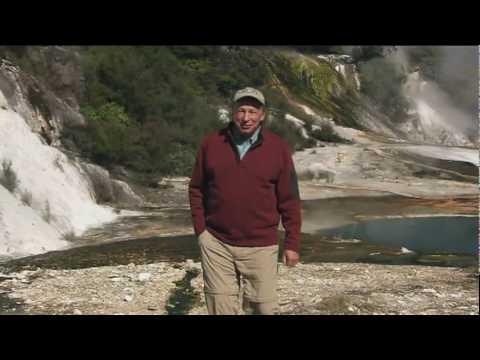 Richard Bangs' Adventure With Purpose: New Zealand (Trailer)