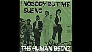 Human Beinz - Nobody But Me (Allez-Allez Extended Edit)