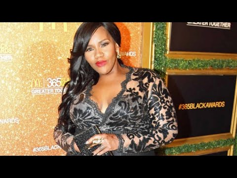 Kelly Price Removed From National Missing Persons Registry ...