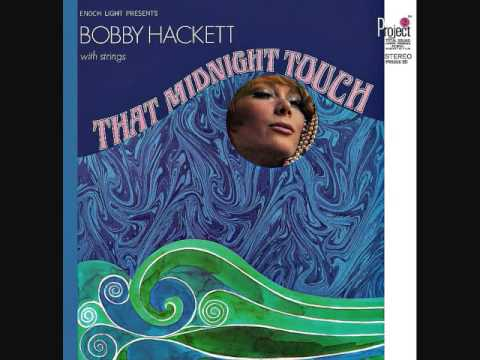 Bobby Hackett - That midnight touch (1967)  Full vinyl LP