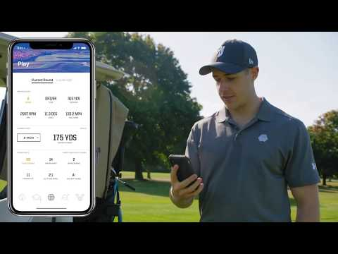 hqdefault - Graff Golf: a smart golf ball that records and analyzes every shot