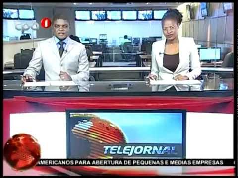 TPA - Televisão Partidária de Angola