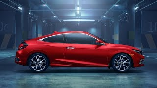Honda Official Introducing Civic 2019 - New Honda Civic Model Cars