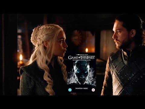 Game of thrones audio commentary from 7x07 (Daenerys and Jon Snow)
