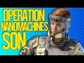 OPERATION NANOMACHINES, SON. | Rainbow Six Siege