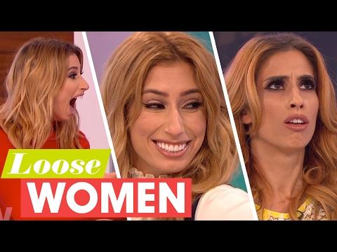 Stacey Solomon's Best Bits - So Far! | Loose Women