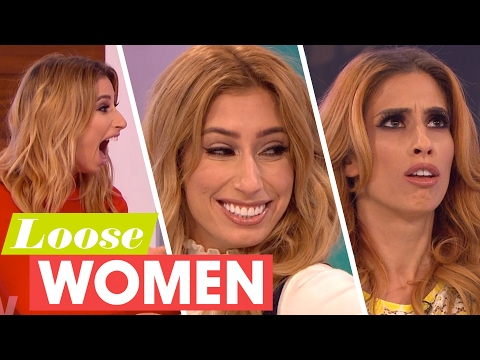 Stacey Solomon's Best Bits - So Far! | Loose Women