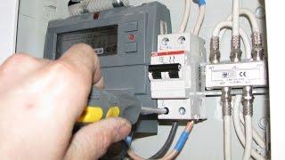 Осторожно! Незаконная замена электросчетчиков