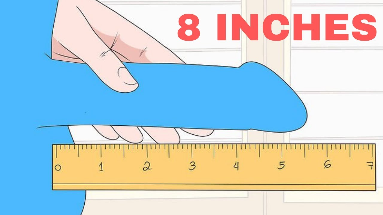How To Make Penis Bigger Up To 6 8 Inches In Only 5 Days Youtube