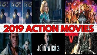 Top 10 Upcoming Movies HD Hollywood Action Movies HD 2019 Full HD Human Ghost Official Action Movies