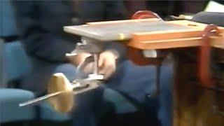 ☝#AntiGravity Part 5: Spinning Wheels Balance UPSIDE DOWN! #Magic