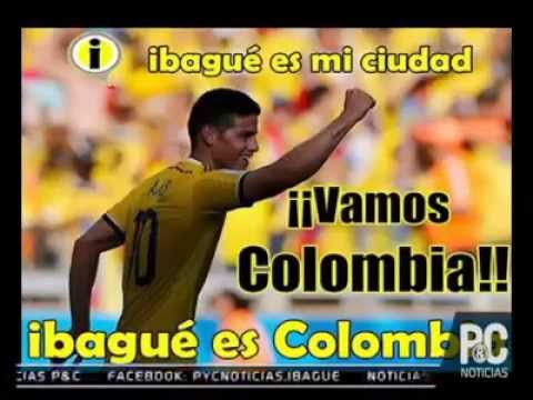 James David Rodriguez (Colombia) In Young Age